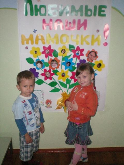 Конкурсы на праздник мам для начальной школы